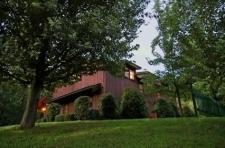 Cedar House Inn and Yurts