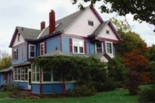 The Clark House Bed and Breakfast