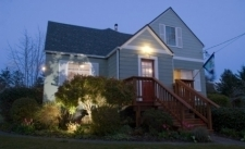 Westport Bayside Bed and Breakfast