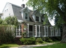 The Mill House Inn Bed & Breakfast