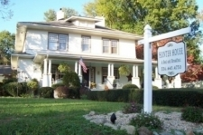 Hunter House Bed & Breakfast