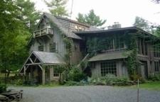 Pine Grove Lodge B&B