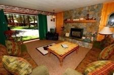 Spruce Grove Cabins