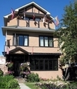 Calgary Westways Guest House B&B