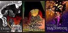 Eikasia: A Free Fantasy Serial