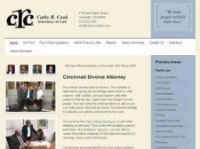 Cathy R. Cook, Attorney at Law