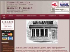 Robert F. Smith, Attorney at Law
