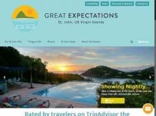 St John villa Great Expectations