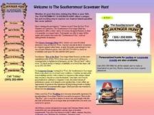 Southernmost Scavenger Hunt