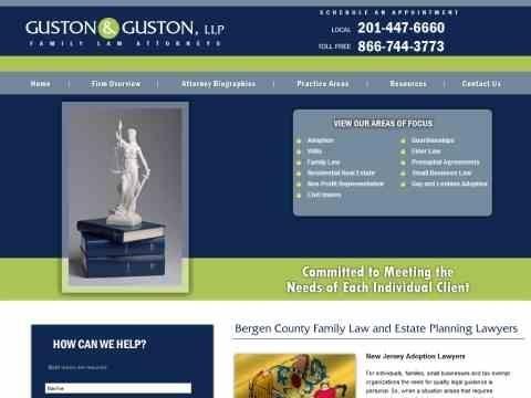 Guston & Guston LLP