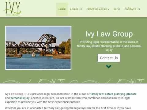 Ivy Law Group PLLC