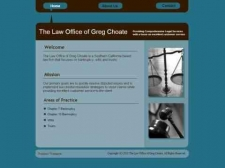Law Office of Greg Choate