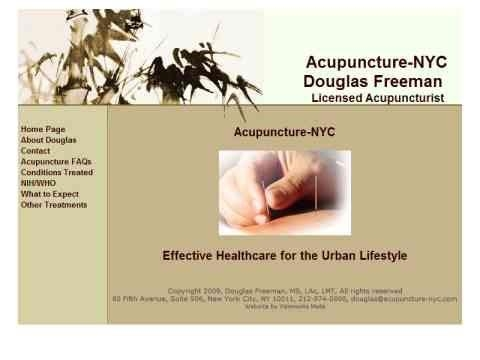 Acupuncture-NYC