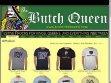 TheButchQueen.com