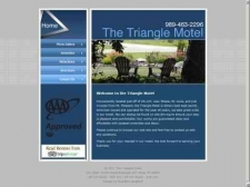 The Triangle Motel