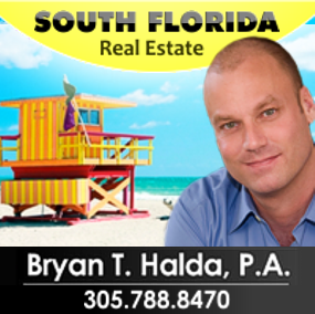 The Halda Group: Miami Beach Real Estate & Surrounding Areas, Bryan Halda, PA