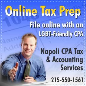 Napoli CPA, LLC